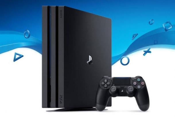 A bit about the benefits of games on PS4 Pro 's iron