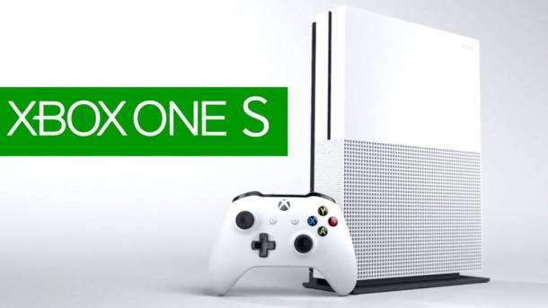Promotional video of the Xbox One's 's iron
