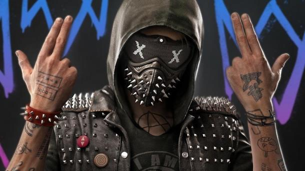 Trailer of the short film festival Watch Dogs Watch Dogs 2