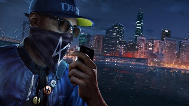 New videos of Watch Dogs with 2 different styles of gameplay Watch Dogs 2