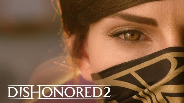 Live-action trailer for the game Dishonored 2 Dishonored 2: Darkness of Tyvia