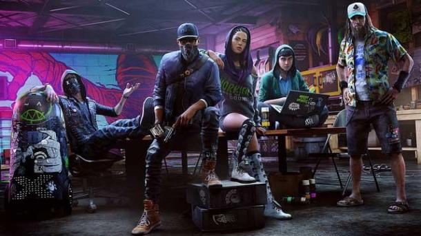 Pre-order bonuses for Watch Dogs 2 PS4 Watch Dogs 2