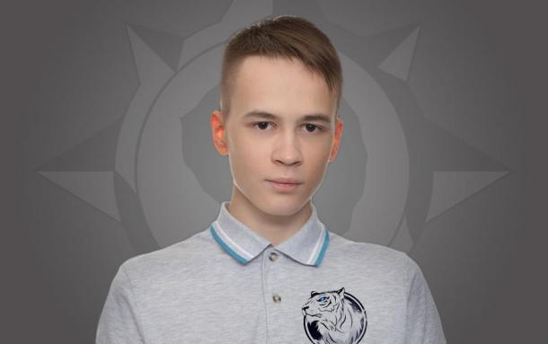 Paul Beltyukov was released in 1/4 Hearthstone World Championship Hearthstone: Goblins vs Gnomes