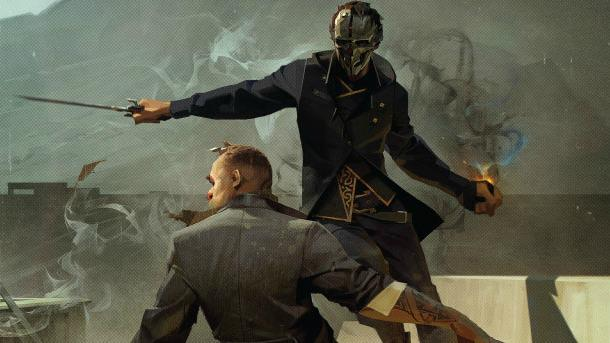 The story of Corvo Attano the new trailer for Dishonored 2 Dishonored 2: Darkness of Tyvia