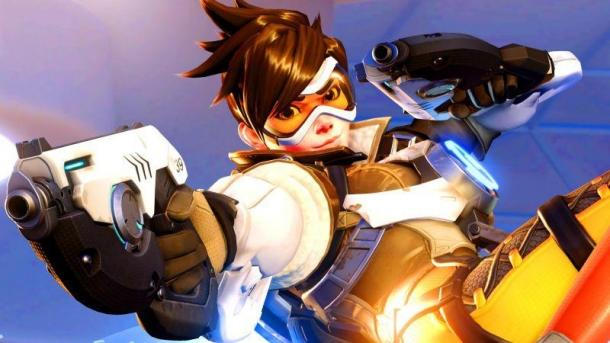 Blizzard banned more than 1,600 cheaters in Overwatch Overwatch