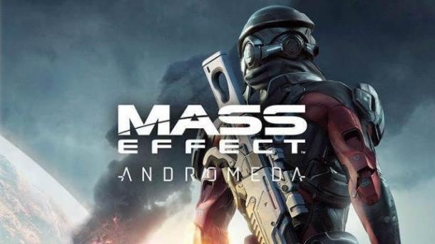 Cinematic trailer Mass Effect: Andromeda Mass Effect 4
