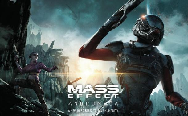 The developers replied to 101 questions about the Mass Effect: Andromeda Mass Effect 4