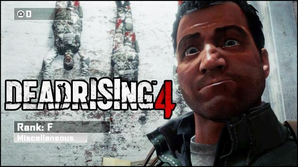 30 minutes gameplay of Dead Rising 4 Dead Rising 4