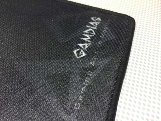 Review of the Gamdias Hermes keyboard M1 7 Color 's iron