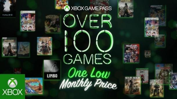 Microsoft game Studios Xbox Game Pass on the day of release Game industry