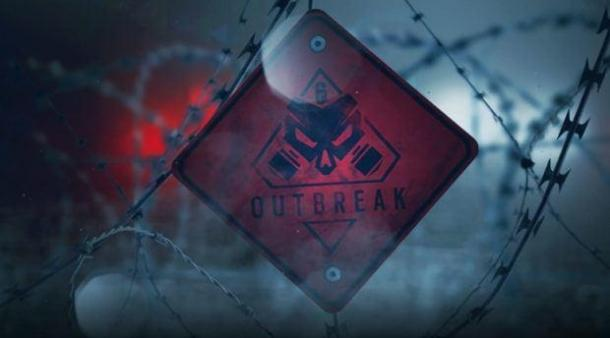 Trailer PvE-akce Outbreak pro Rainbow Six Siege Tom clancy Rainbow Six Siege