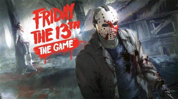 Esimene pilk single mode Friday the 13th Friday the 13th