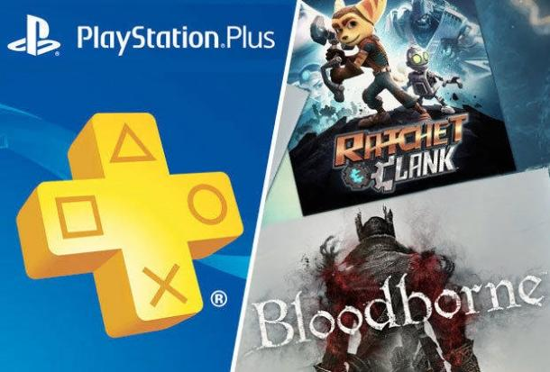 A list of free games for PS Plus in March 2018 Game industry