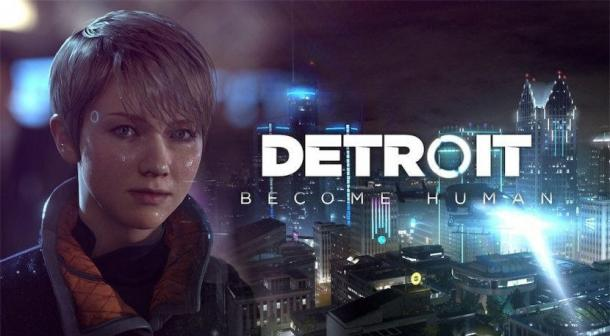 Trailer the three heroes of Detroit: Become Human Detroit: Become Human