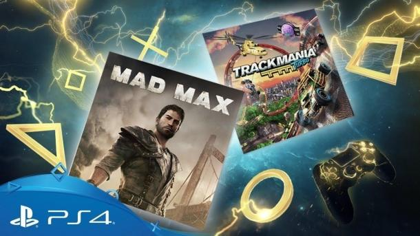 A list of free games for PS Plus in April 2018 Game industry