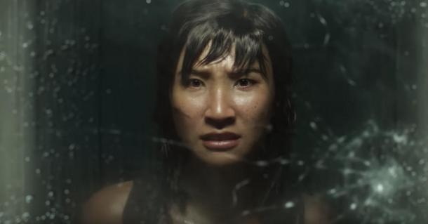 Trailer of Maya, another heroine of the game Overkill''s The Walking Dead Overkill's The Walking Dead