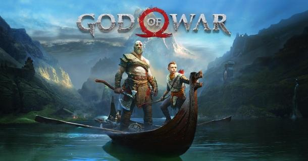 What the world press wrote about the God of War and the first game scores God of War