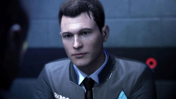 Screenshoty, trailer a gameplay demo z Detroitu: Stať Ľudských Detroit: Become Human