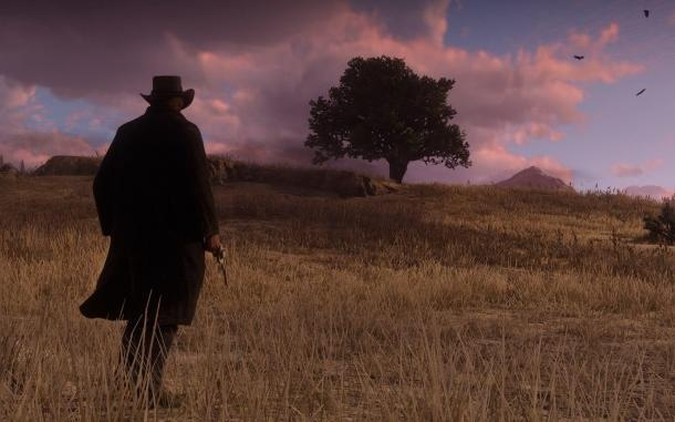 Mountain screenshots of Red Dead Redemption 2 Red Dead Redemption 2