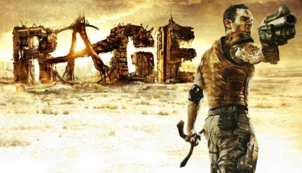 Bethesda tisera Rage 2 and a few new projects? Rage