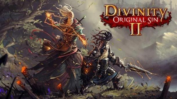 The trailer for the Xbox version of the game Divinity: Original Sin 2 Divinity: Original Sin 2