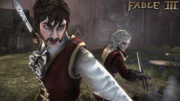 The Wallpapers Fable 3