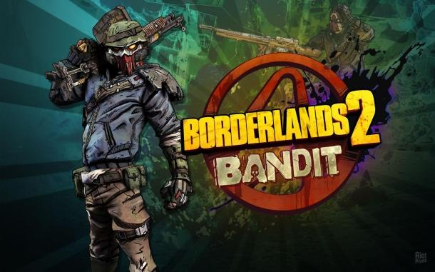 Crazy Wallpaper Borderlands 2
