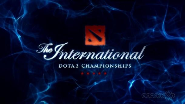 The network has published a strategy game in Dota 2 at the world tournament Dota 2