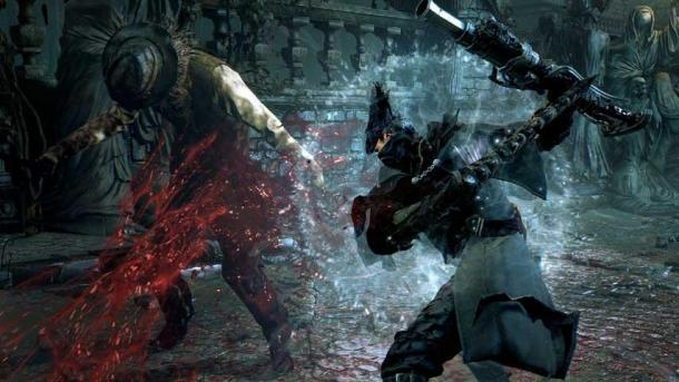From Software is prepared first patch for Bloodborne Bloodborne