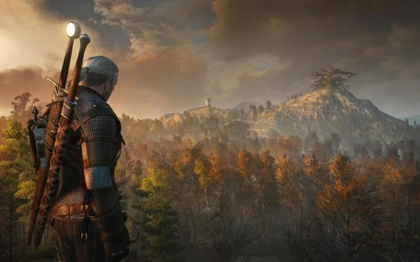The Witcher 3: Wild Hunt is the General opinion The Witcher 3: wild hunt
