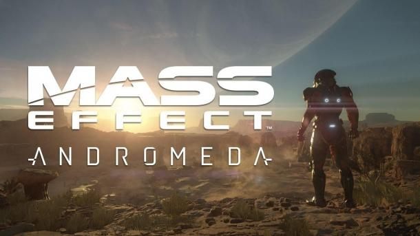 Mass Effect: Andromeda will be better than the previous parts Mass Effect 4