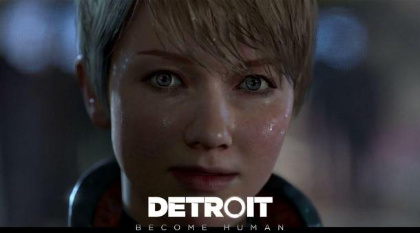 Official trailer for Detroit: Become Human Detroit: Become Human