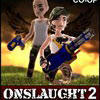 Avatar Onslaught 2