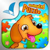 123 Kids Fun Animated Puzzle HD