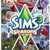 Sims 3 Seasons, The