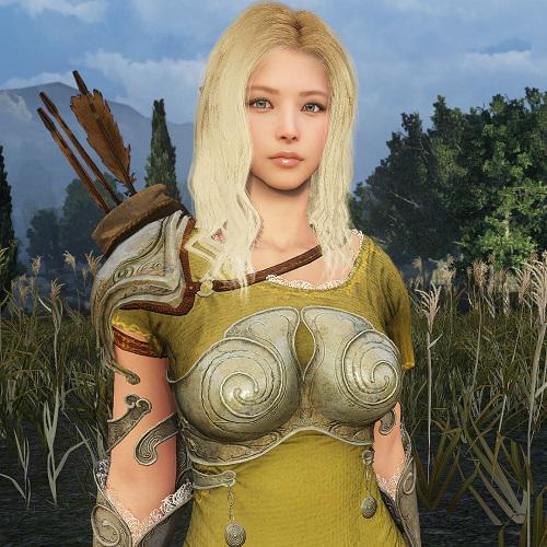 Black Desert - Object