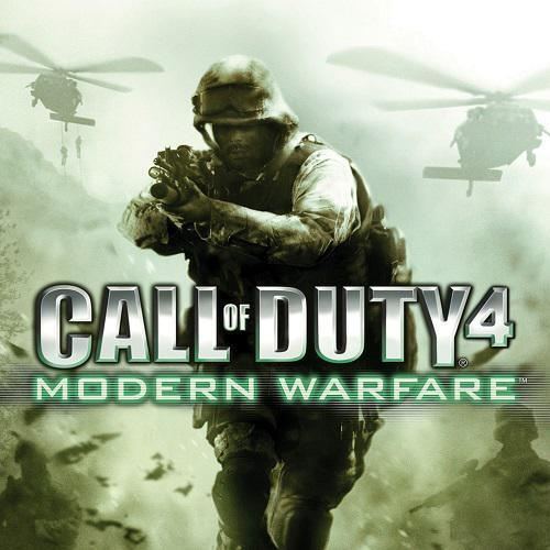 Call of Duty: Modern Warfare 4