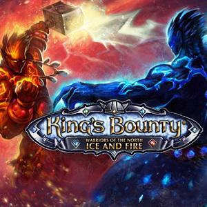 King ' s Bounty: warriors of the North - oheň a Ľad