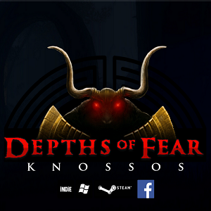 Depths of Fear: Knossos