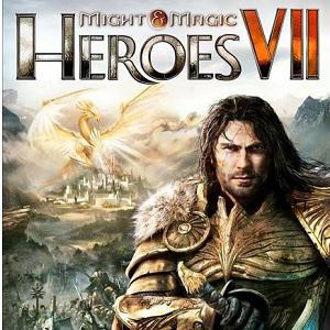 Might and Magic: Heroes VII (7)