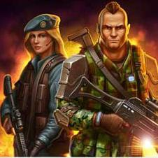 Soldiers of Fortune Online