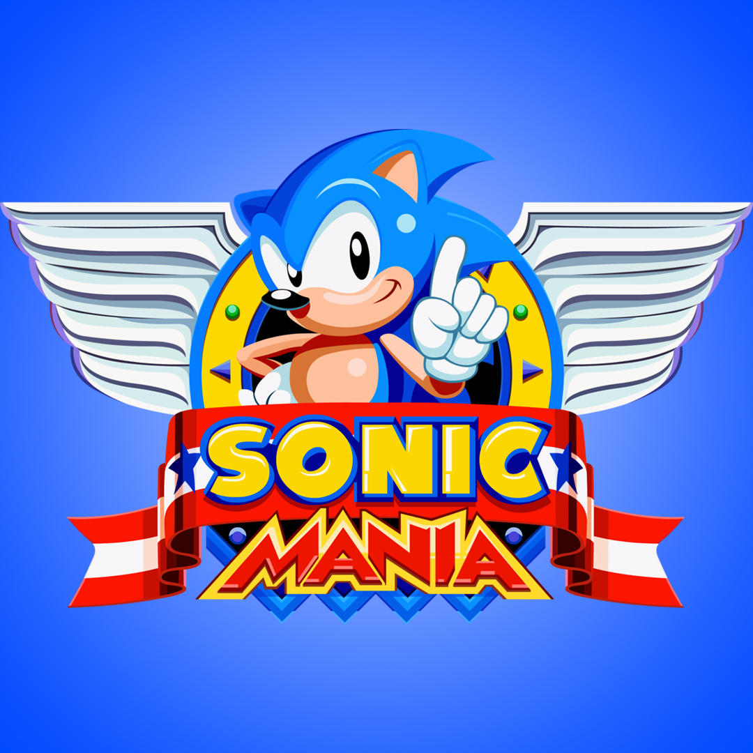 Sonic Mania - The first evaluation of Sonic Mania