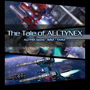 Tale of ALLTYNEX, The