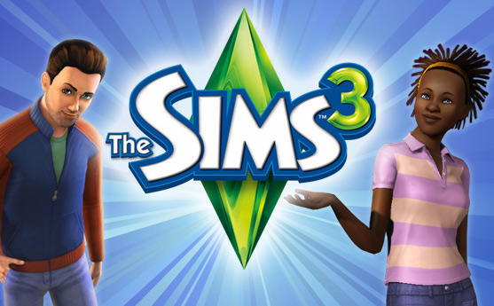 The Sims 3 : ��� ������ ������� ����������!
