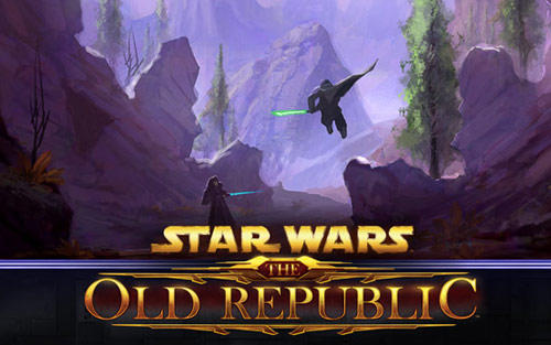 Star Wars: The Old Republic осуждают за гомосексуализм
