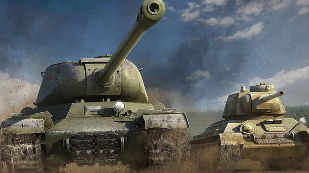 Перспективы World of Tanks на 2014 год